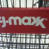 Photo taken at T.J. Maxx by Nicole A. on 4/4/2012
