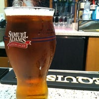Photo taken at Samuel Adams Atlanta Brew House by Suzanne on 8/19/2012