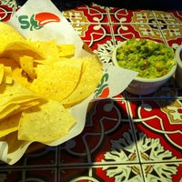 Photo taken at Chili's Grill & Bar by Jessica K. on 4/27/2012