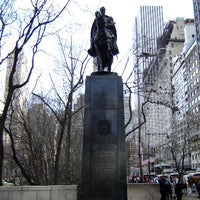 7/18/2012 tarihinde HISTORYziyaretçi tarafından Simon Bolivar Statue'de çekilen fotoğraf