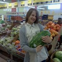 Photo taken at ALDI by Anna F. on 7/1/2012