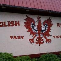 Photo taken at Polish Villa II by James G. on 6/27/2012