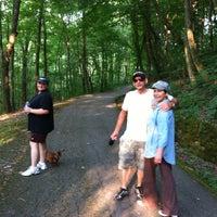 Photo taken at Edwin Warner Park by Krystal R. on 5/28/2012