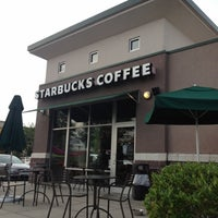 Photo taken at Starbucks by Shirley S. on 7/20/2012