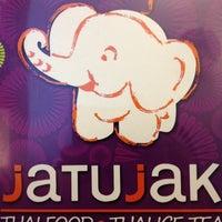 Photo taken at Jatujak by Earvin M. on 8/21/2012