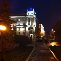 Снимок сделан в Скиф пользователем Andrei R. 7/19/2012