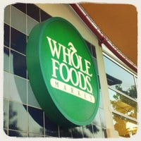 Photo taken at Whole Foods Market by urania on 6/19/2012