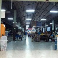 Photo taken at Nakhonchai Air Customer Service Center by Sunnie F. on 4/27/2012