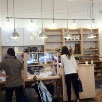 Photo taken at Grandaisy Bakery by Yosuke H. on 5/10/2012