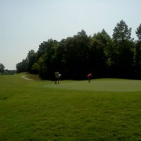 Photo taken at Creekside Golf and Country Club by Kimberly H. on 6/22/2012