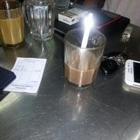 Photo taken at Restoran Makbul Nasi Kandar by KamarulBahrin T. on 9/13/2012