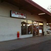Photo taken at Plato's Closet by Jaime B. on 3/13/2012