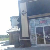 Foto tirada no(a) Sake House por Connie B. em 9/2/2012