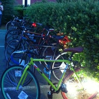 Photo taken at The Spoke Easy by Richard S. on 4/14/2012