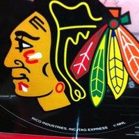 8/6/2012 tarihinde Sean B.ziyaretçi tarafından Jerry's Hockey Warehouse'de çekilen fotoğraf