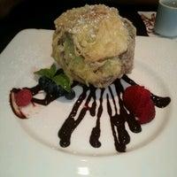 Photo taken at Kabuki Japanese Restaurant by Sofia V. on 6/17/2012
