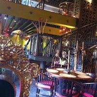 Photo taken at Ole-Ole Bali by Haz K. on 3/20/2012