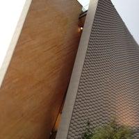 Photo taken at Iglesia San Josemaria by Eduardo T. on 8/12/2012