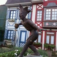 Foto tirada no(a) Vila St. Gallen por Fernando P. em 6/24/2012