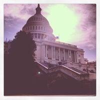 Photo taken at U.S. Senate by Annie B. on 3/8/2012