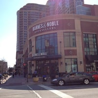 Photo taken at Barnes & Noble by Dustin J. on 3/20/2012