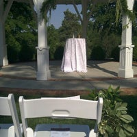 Photo taken at Fauquier Springs Country Club by Molly B. on 6/9/2012