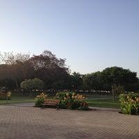 Photo taken at Saadah Park by AL D. on 5/3/2012