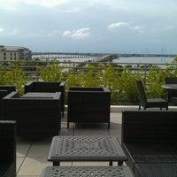 Photo taken at The Wyvern Hotel Punta Gorda by Jana D. on 5/17/2012
