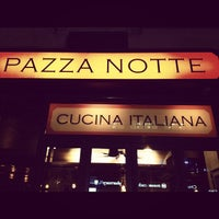 Pazza Notte