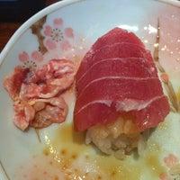 Photo taken at Miyatake (みや武) by Tan V. on 2/29/2012