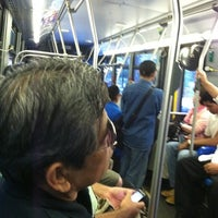 Photo taken at MTA Bus - Q33 by Angelo G. on 6/1/2012