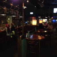 Photo taken at Dead Presidents Pub & Restaurant by Rob B. on 4/30/2012