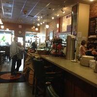 Photo taken at Lakota Coffee Company by Michael H. on 5/18/2012