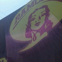 Photo taken at Ramona's Mexican Food by Crystal L. on 9/10/2012