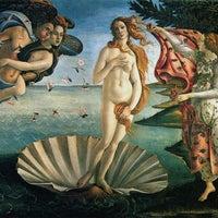 Photo taken at Uffizi Gallery by Alex C. on 6/7/2012