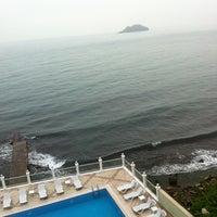 5/21/2012 tarihinde Özcan Ü.ziyaretçi tarafından Hotel New Jasmin'de çekilen fotoğraf