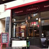 Foto tirada no(a) Urriola Café Resto Bar por Emilio B. em 8/11/2012