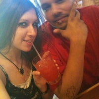 Photo taken at Ker's WingHouse by Sarah F. on 4/4/2012