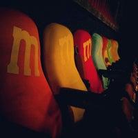 Photo taken at Cinemark Metrocentro by Carlos M. on 8/31/2012
