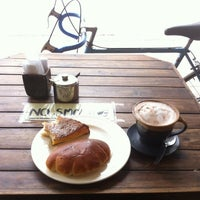 Photo taken at Baan Bakery by TOONGs F. on 6/19/2012