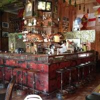 Снимок сделан в Mr. Drunke Bar пользователем Imbirnaya Pechen'ka 7/20/2012