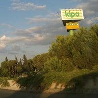 8/4/2012にYetkin E.がKipa AVMで撮った写真