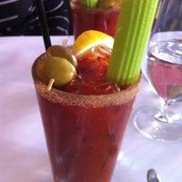 Photo taken at Balboa Cafe by Kasraa K. on 3/3/2012