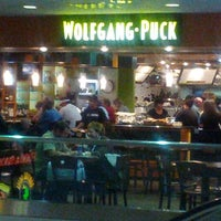 Photo taken at Wolfgang Puck Express by Randy on 6/8/2012
