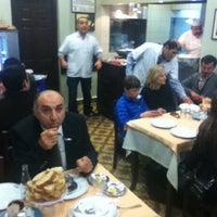 4/12/2012 tarihinde ROSSİ BARBAROSSA ASMALİMESCİT T.ziyaretçi tarafından Şahin Esnaf Lokantası'de çekilen fotoğraf