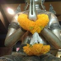 Photo taken at Surin of Thailand by Emma W. on 4/8/2012