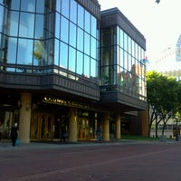 Photo taken at Ordway Center for the Performing Arts by Marquisha L. on 6/12/2012