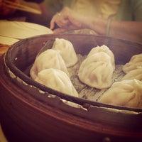 Photo taken at Jeng Chi Restaurant by Jun L. on 9/1/2012