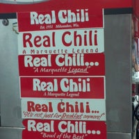 Photo taken at Real Chili by Jonathan H. on 9/7/2012