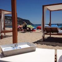 Foto tirada no(a) Portofino Restaurante Bar por Bruno P. em 8/4/2012